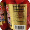 Hannah Pickled Pig's Feet Quart Jar Meat Snack Hot Saisage Weiners-20344