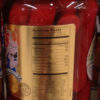 Hannah Pickled Pork Sausage Quart Jar Red Hot Meat Snack Weiners-20342