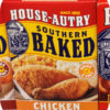 House Autry Southern Baked Chicken Breader Mix Flour Breast Thigh Leg Wing Mix-0