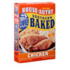 House Autry Southern Baked Chicken Breader Mix Flour Breast Thigh Leg Wing Mix-20338