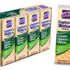 Toasty Lance Sandwich Crackers Real Peanut Butter Crackers 6 pack NABS Snack-0