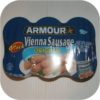 Six Pack Armour Vienna Sausage Regular 6 Cans Meat NEW-18532