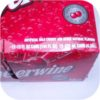 12 pack of CHEERWINE Cans cherry cola pop soft soda-9093