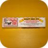 Old Fashion Claxton Regular Fruitcake 1 pound Fruit Cake Holiday Walnuts Log-19412