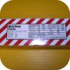 Old Fashion Claxton Regular Fruitcake 1 pound Fruit Cake Holiday Walnuts Log-19413