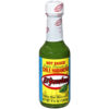 El Yucateco Green Chile Habanero Hot Sauce Pepper-0