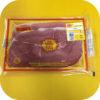 Hobes Old Fashioned Sugar Cured Country Ham Pork Steak Slices Breakfast Biscuit-0