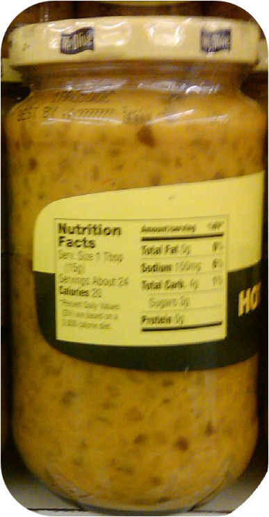 Mount Olive Hot Dog Mustard Pickle Relish 12oz Weiner Bun MT-22478