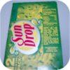 12 pack of SUN DROP Cans citrus cola pop drink SUNDROP Soda-9102
