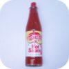 Texas Pete Hot Sauce Pepper Wing 6 oz Bottle Tabasco Chilli Vinegar Eggs Grits-0