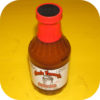 Uncle Yammy's Southern Style Barbeque Sauce BBQ Dip Fish Meat Chicken-17747